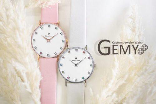 ルノータスの腕時計のGEMYの画像