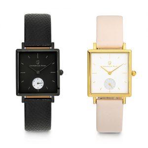 クリスチャンポールの腕時計バイロンの画像