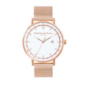 クリスチャンポールの腕時計アルファの画像