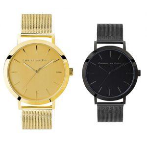 クリスチャンポールの腕時計キャピタルの画像