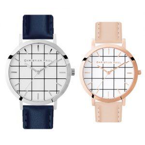 クリスチャンポールの腕時計グリッドの画像