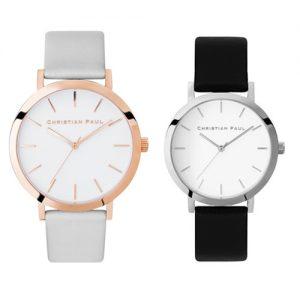 クリスチャンポールの腕時計ロウの画像