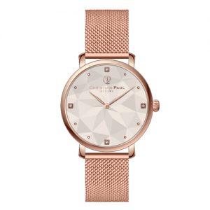 クリスチャンポールの腕時計リーフの画像