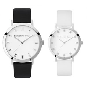 クリスチャンポールの腕時計ラグゼの画像