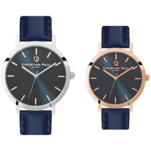 クリスチャンポールの腕時計サンレイの画像