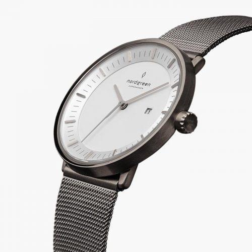 ノードグリーンの腕時計のフィロソファーの画像
