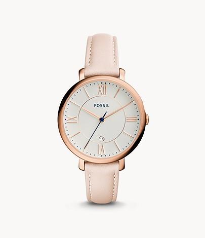 フォッシルの腕時計ジャクリーンの画像
