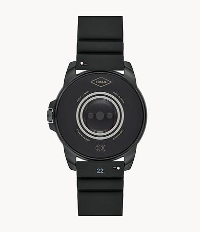 フォッシルの腕時計のハイブリッド・ジェネレーション5Eの画像