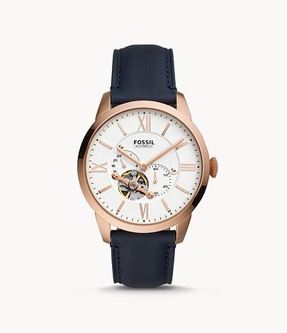 フォッシルの腕時計のTownsman/ME3171の画像