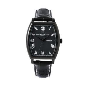 クリスチャンポールの腕時計オペラOPL01BKSCBKの画像