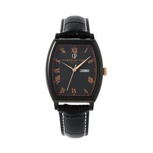 クリスチャンポールの腕時計オペラOPL02BKSCBKの画像