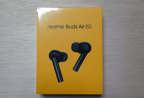 realme Buds Air Proの画像
