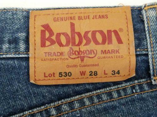 Bobsonのパッチ画像