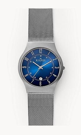 スカーゲンの腕時計の233XLTTNの画像